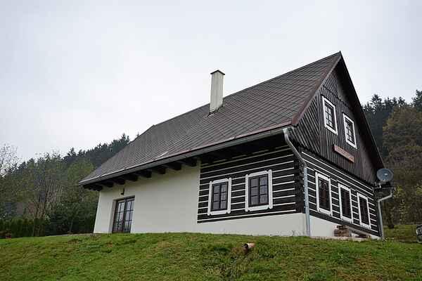 Sommerhus i Stupná