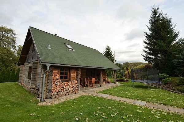 Holiday home in Království