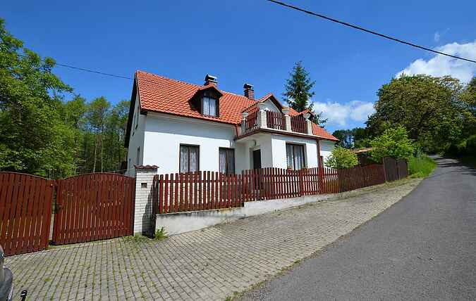 Holiday home mh57164