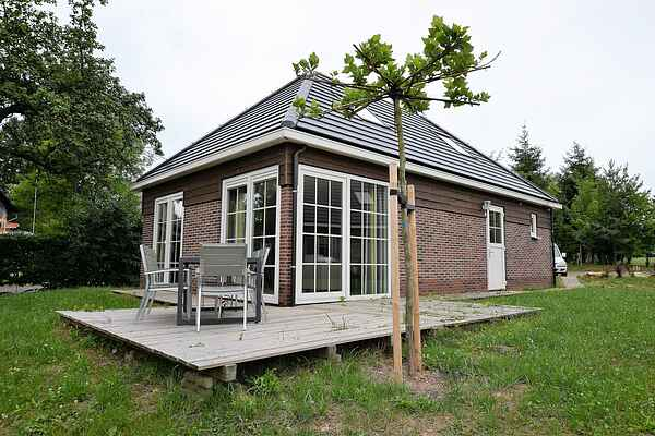 Holiday home in Janův Důl