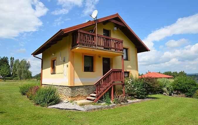 Casa de vacaciones mh21118