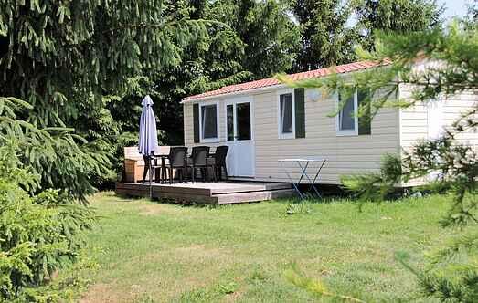 Mobile home mh57173