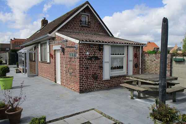 Holiday home in Ypres