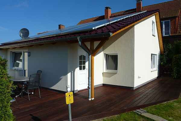 Holiday home in Ortsamt 1