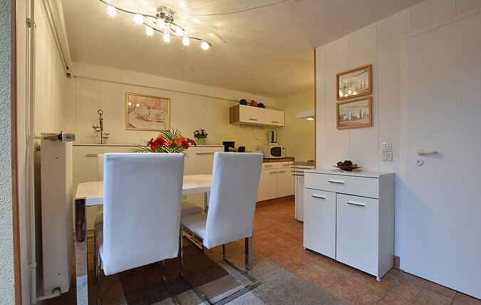 Apartment mh57572