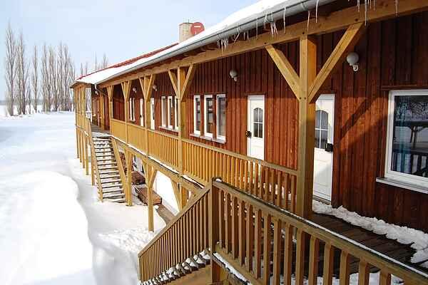 Apartment in Viecheln