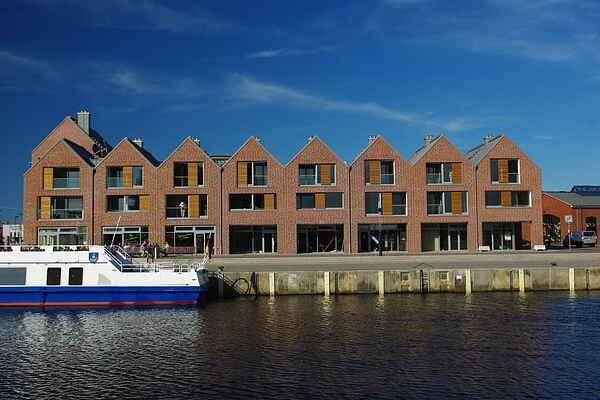 Apartment in Wismar