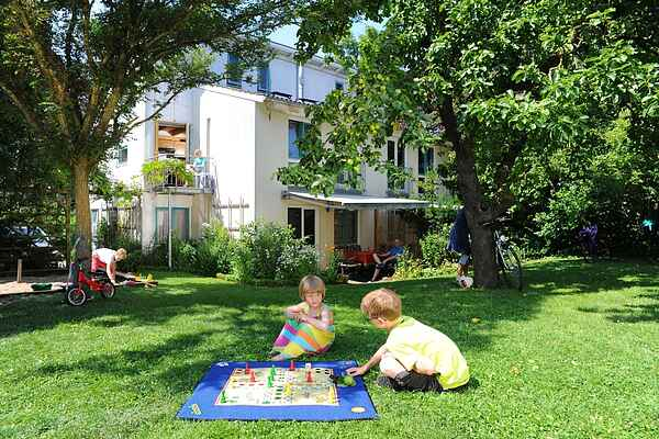 Apartment in Damshagen