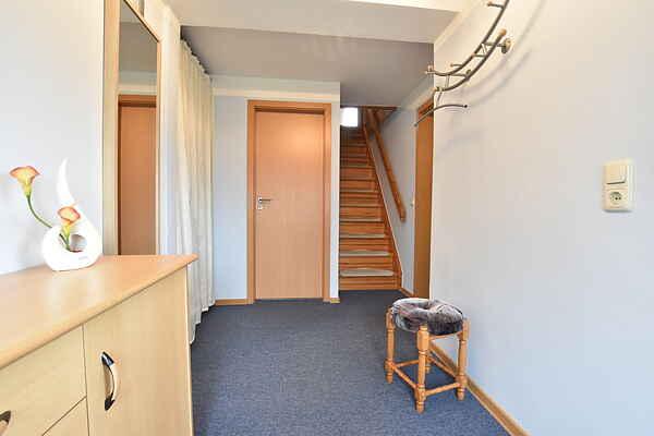 Apartment in Rakow