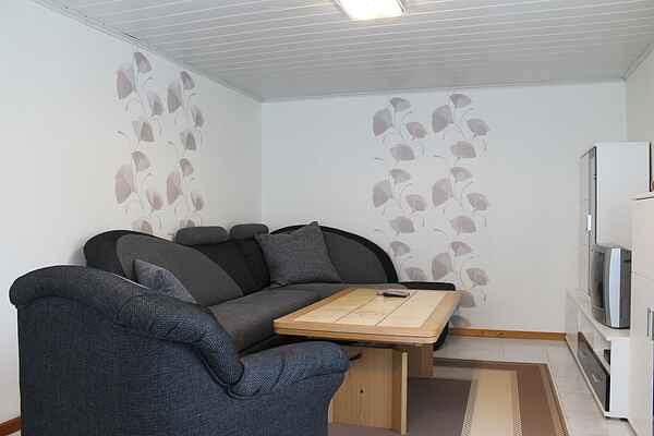 Apartment in Stäbelow
