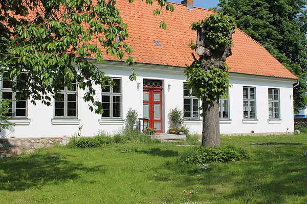 Holiday home in Wittenbeck