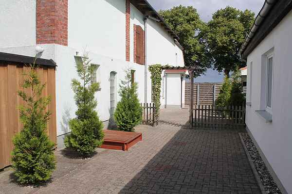 Bungalow in Pepelow