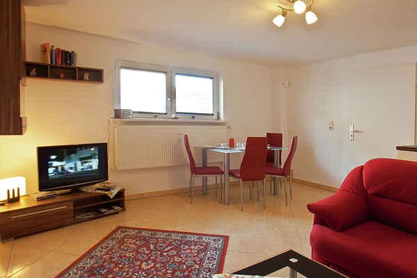 Apartment in Bastorf