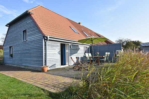 Holiday home in Beiershagen