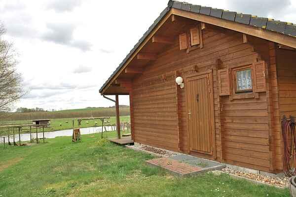Sommerhus i Vilz