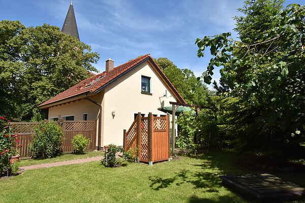 Sommerhus i Wittenbeck