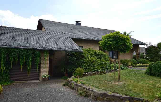 Holiday home mh57208
