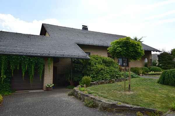 Sommerhus i Leideneck