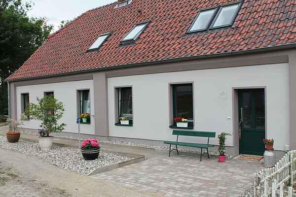 Holiday home in Diedrichshagen