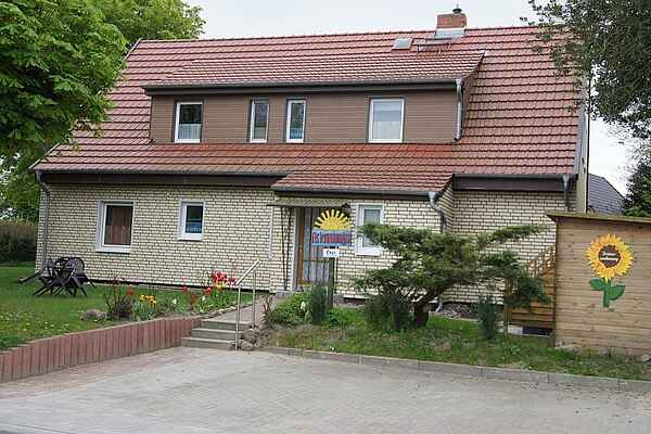 Apartment in Wieck a Darß