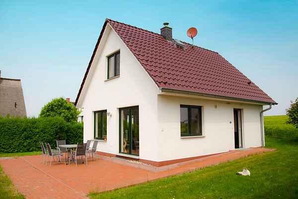 Holiday home in Mechelsdorf