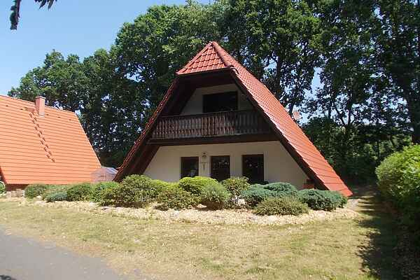 Sommerhus i Marlow