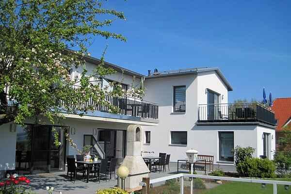Villa i Malchow