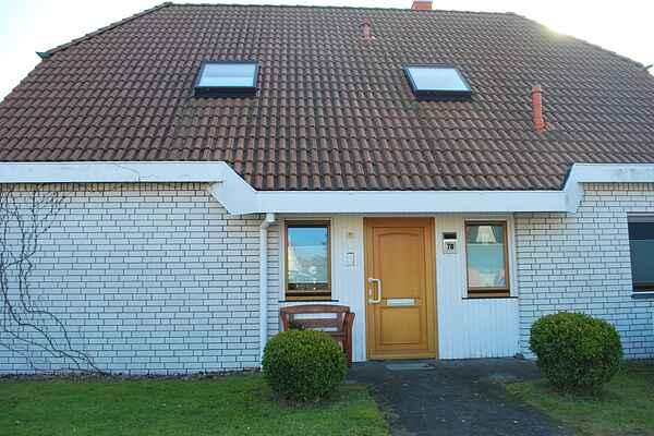 Apartment in Kühlungsborn