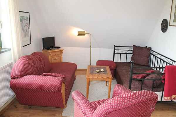 Apartment in Dargun