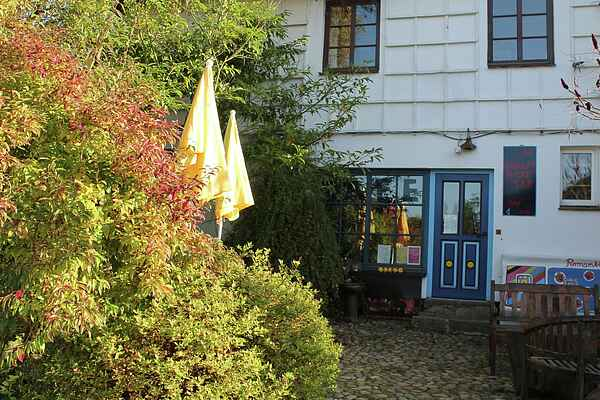 Ferielejlighed i Wittenbeck