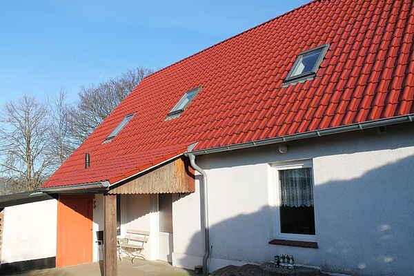 Apartment in Brusow