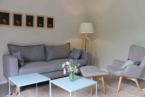 Apartment in Hessenburg