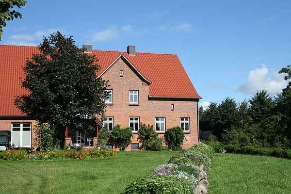 Farmhaus in Krusenhagen