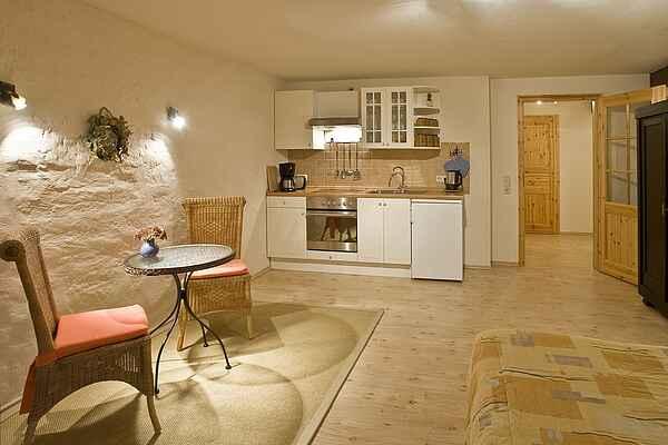 Apartment in Carinerland