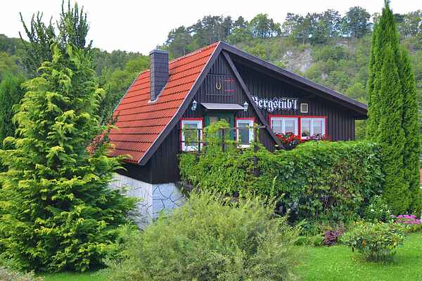 Holiday home in Altenbrak