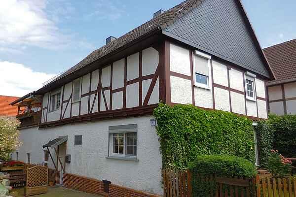Apartment in Leuderode