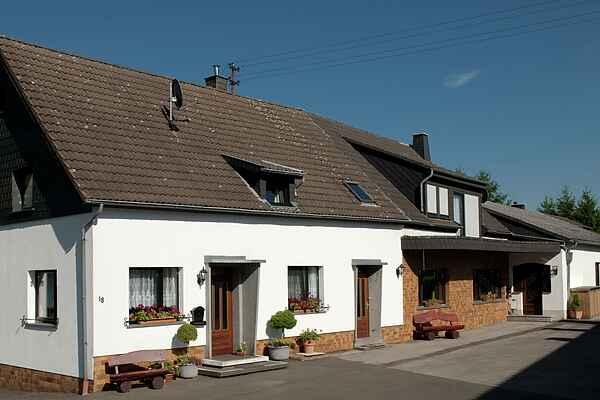 Sommerhus i Schnorrenberg