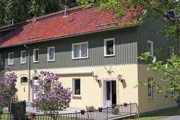 Apartment in Altenbrak