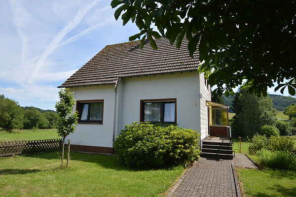 Holiday home in Densborn