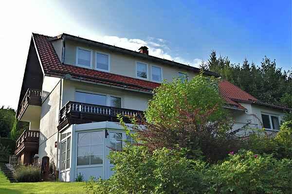 Sommerhus i Wieda
