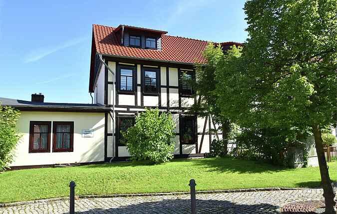 Sommerhus mh21681