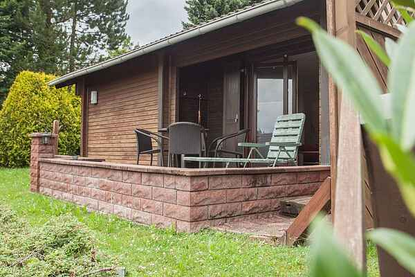 Holiday home in Winterberg