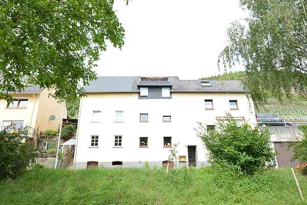Apartment in Hammelswiese
