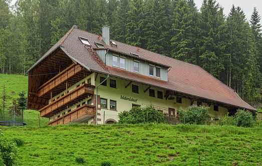 Farm house mh22601