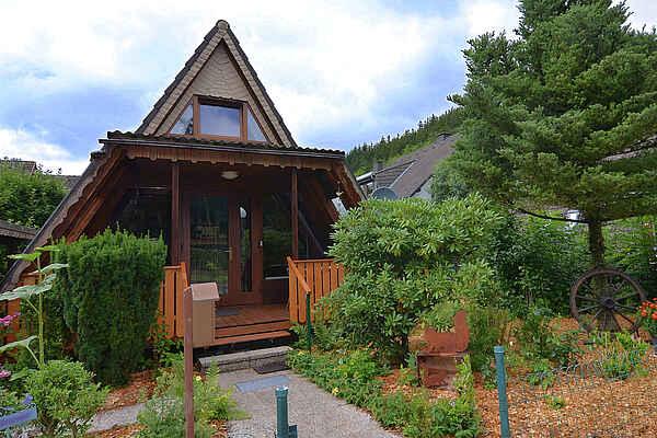Holiday home in Dreislar