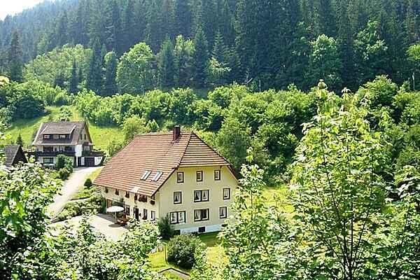 Ferielejlighed i Gremmelsbach