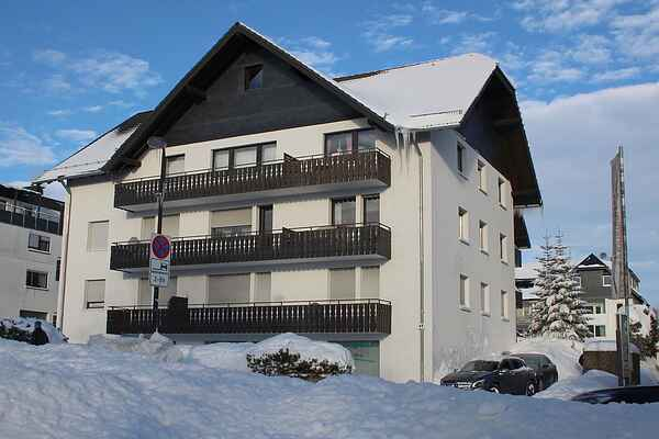 Apartment in Winterberg