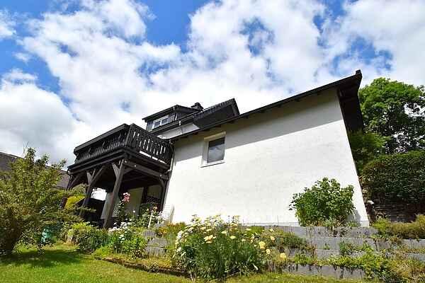 Holiday home in Deifeld