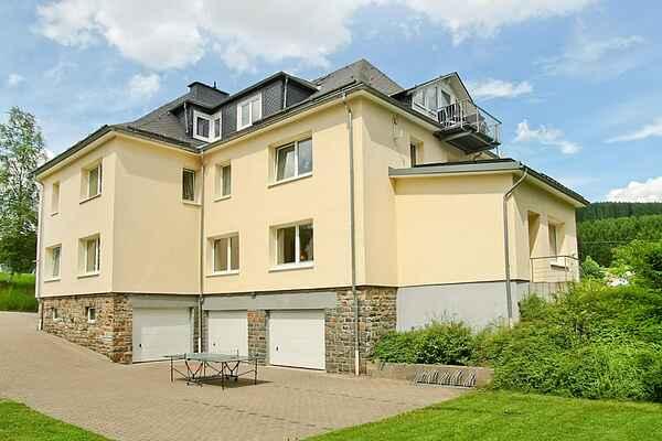 Holiday home in Schameder