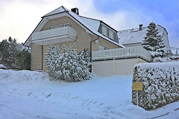 Sommerhus i Winterberg